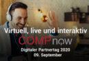 Digitaler Partnertag am 09. September 2020