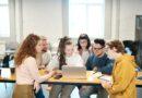 Nachwuchs und Talentförderung bei COMP.net GmbH